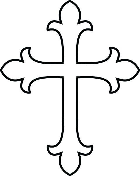 479x600 Crosses Clipart Christian Crosses 3 Crosses Clipart Memocards.co