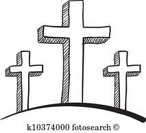 213x194 Three Crosses Clipart Illustrations. 1,181 Three Crosses Clip Art