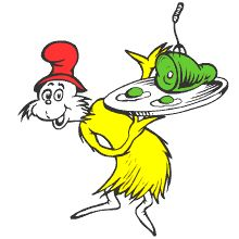 picture about Printable Dr Seuss Characters known as Pictures Of Dr Seuss People Totally free down load suitable Illustrations or photos Of