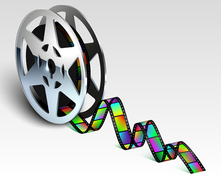 450x359 How To Create A 3d Film Strip In Adobe Illustrator