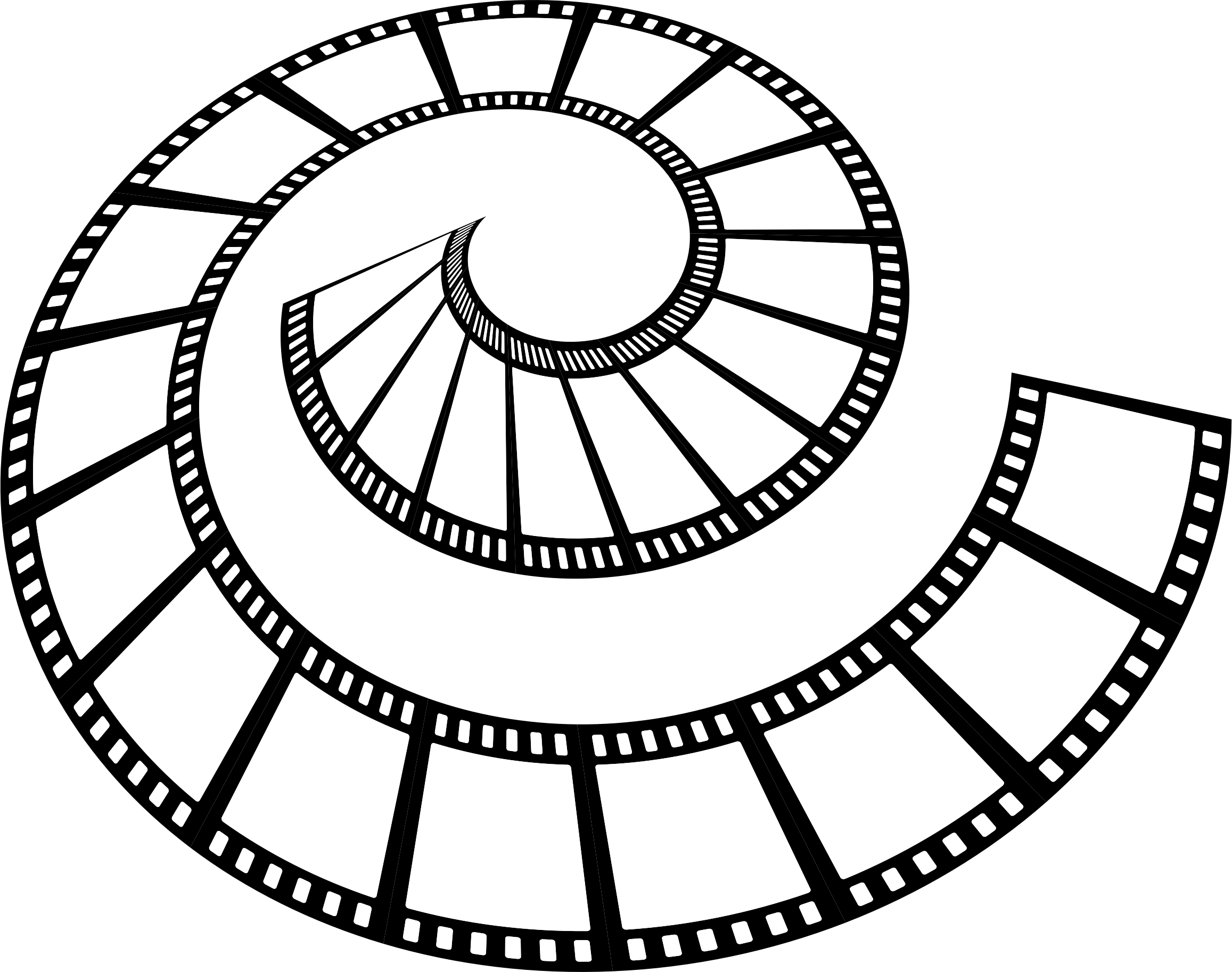 Images Of Film Strip   Free download on ClipArtMag