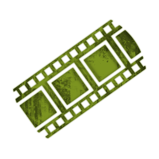 512x512 Film Strip (Strips) Icon