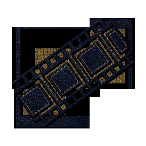600x600 Film Strip (Strips) Icon