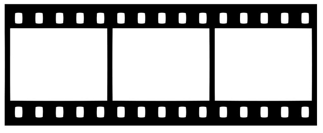 650x268 25 Images Of Film Strip Template For Writing