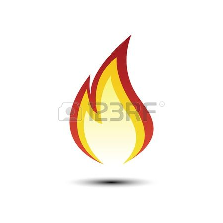 450x450 Warning Flames Clipart, Explore Pictures