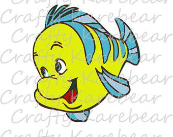 340x270 Flounder Etsy