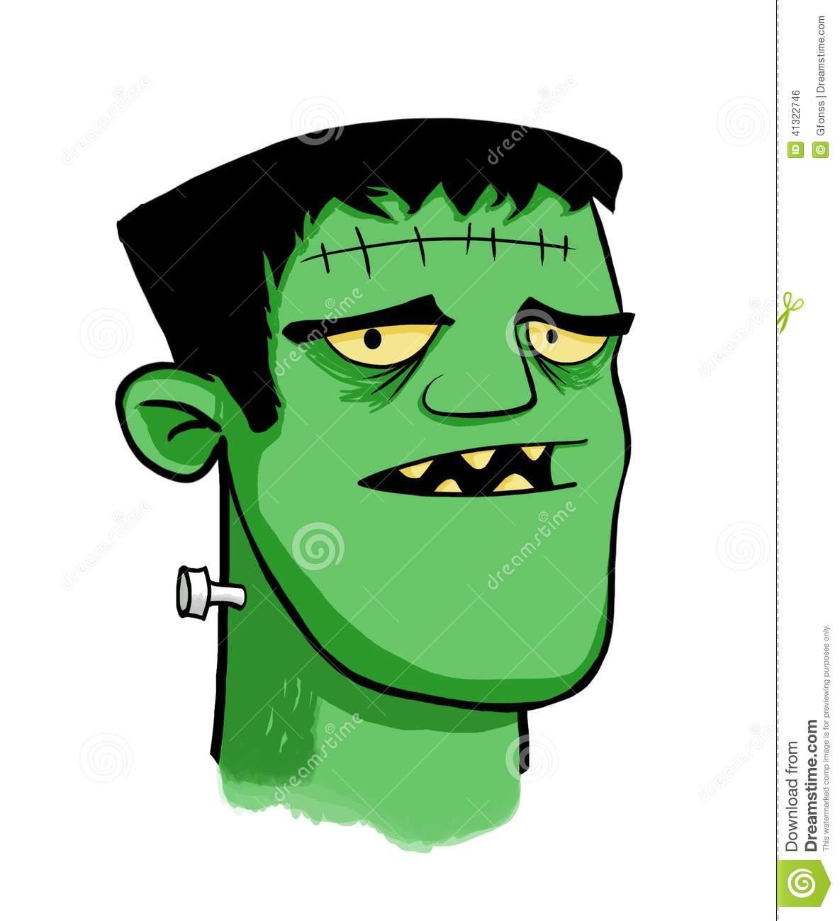 1185x1300 Frankenstein Clipart Background