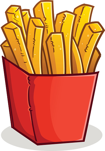 how to read a french fry free download