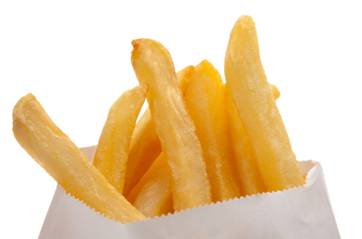 1200x792 National French Fry Day Celebrated