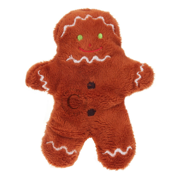 700x700 The Gingerbread Man