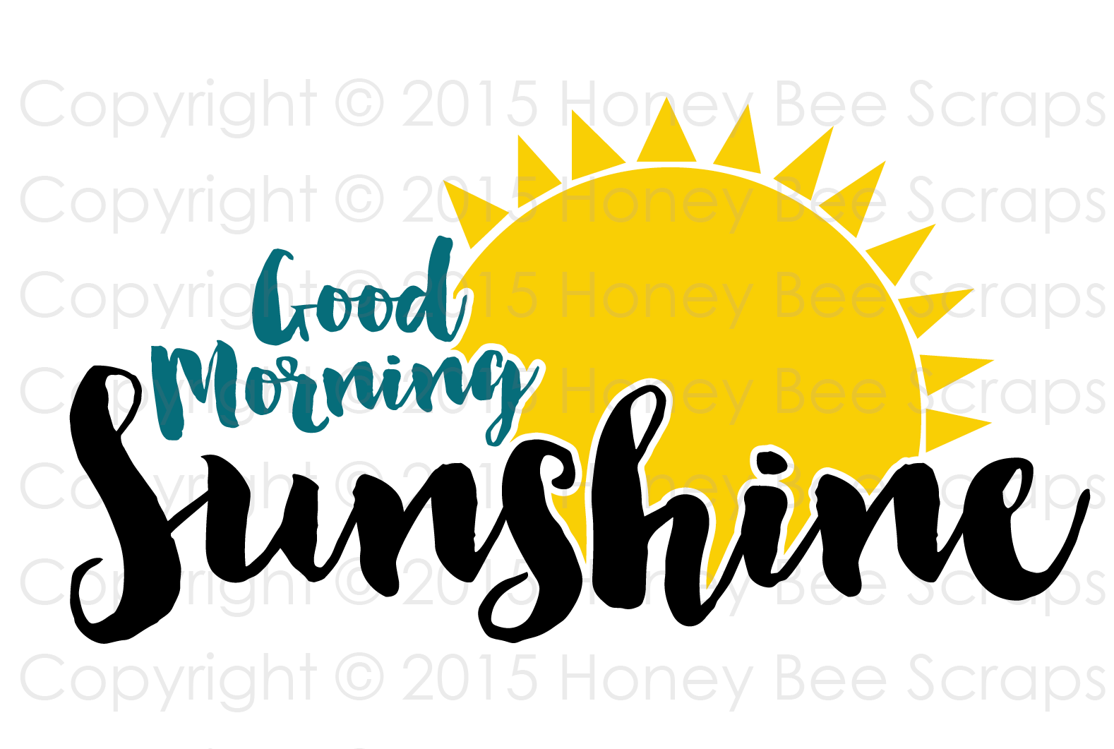 1578x1061 Good Morning Sunshine! Happy Freebie Friday! Honey Bee Stamps