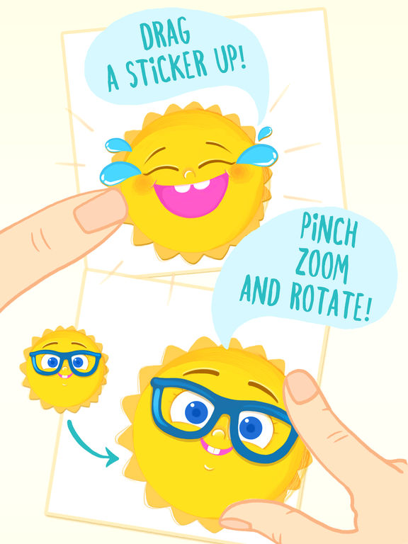 576x768 Good Morning Sunshine Rise, Shine, Emoji Stickers App Price Drops