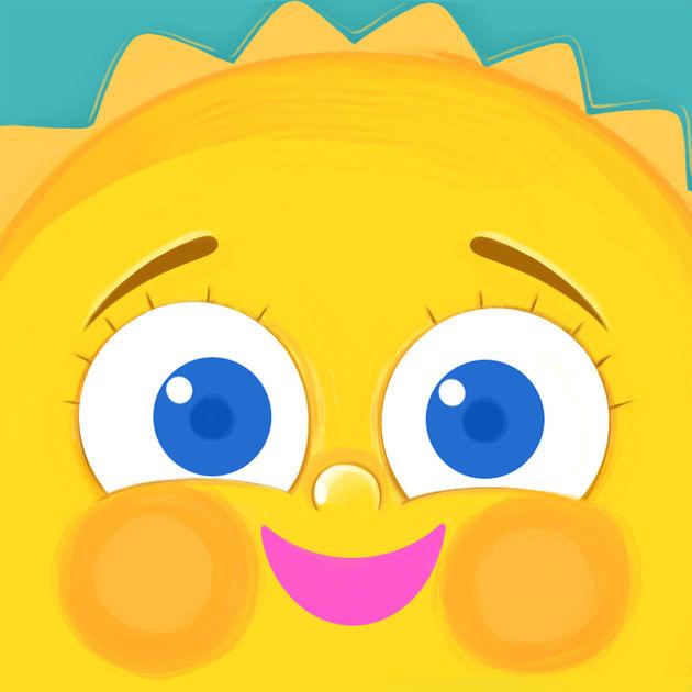 630x630 Good Morning Sunshine Rise, Shine, Emoji Stickers On The App Store