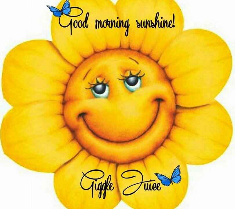 810x720 Good Morning Buona Giornata Weekend