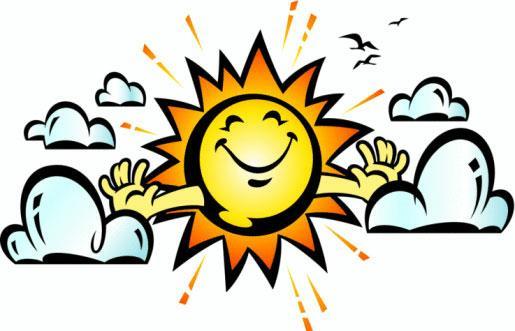 515x331 Good Morning Sunshine Ray's Daily