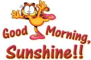 320x211 Good Morning Sunshine Clipart