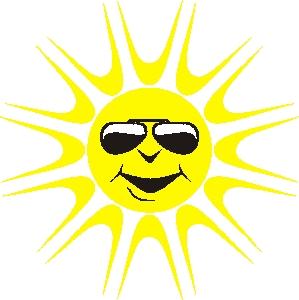 299x300 Millies's Mats Good Morning Sunshine!