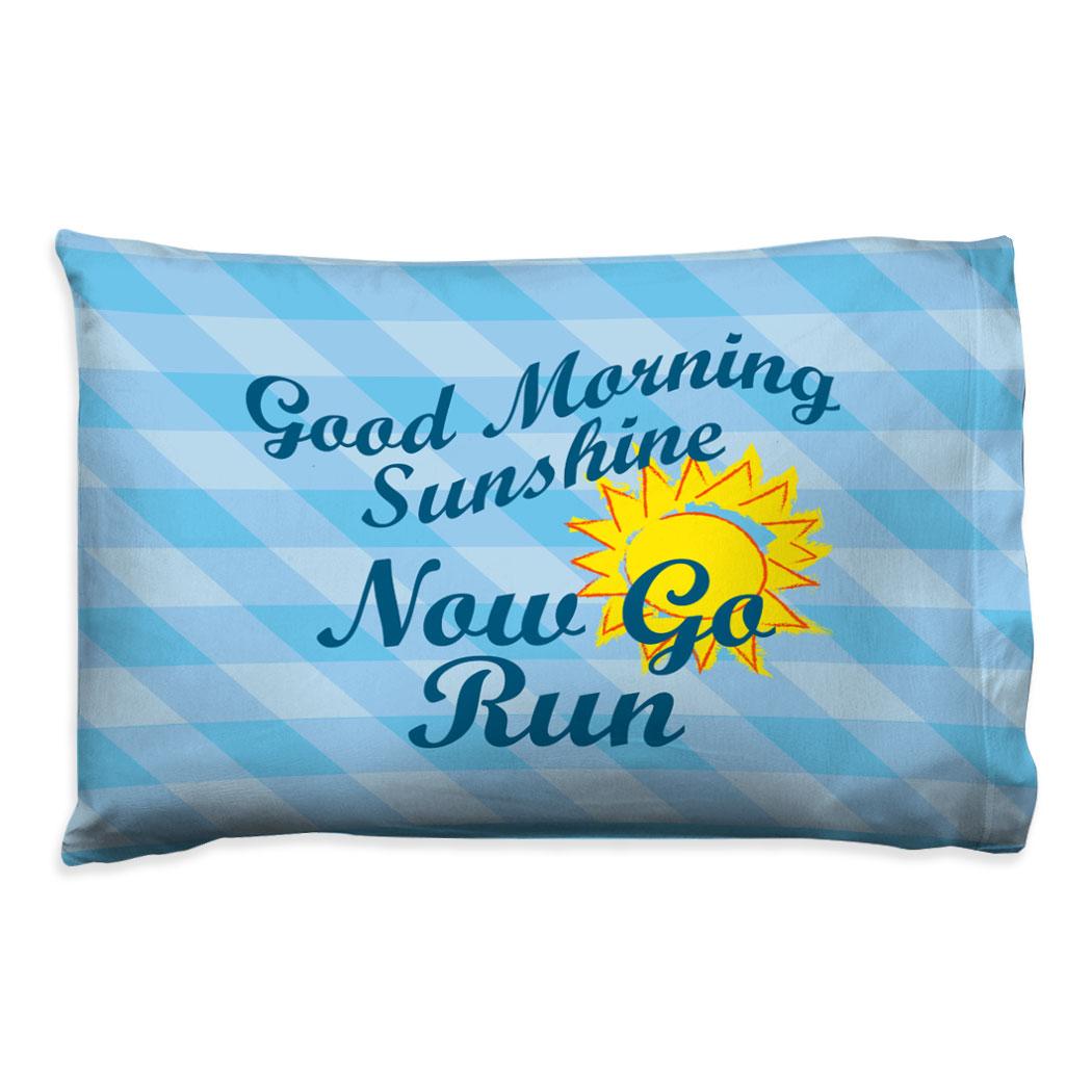 1050x1050 Running Pillowcase