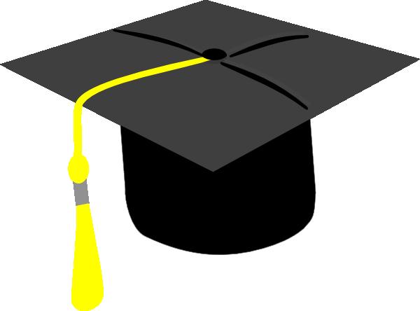 600x444 Free Graduation Clip Art