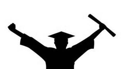500x285 Free Graduation Clipart