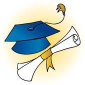 170x170 Graduation Clip Art