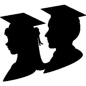 300x300 Graduation Cap Graduation Hat Free Graduation Clipart Education 2