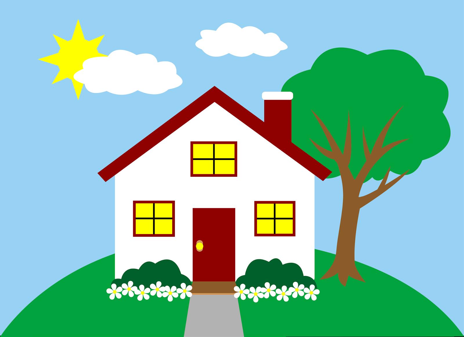 1600x1163 House Sold Clip Art Free Clipart Images 2 Clipartix