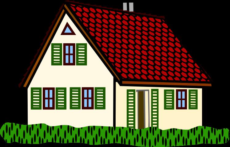748x479 Houses Clip Art 3 Clipartcow