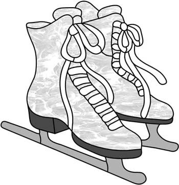 Images Of Ice Skates