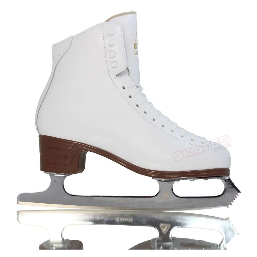 900x900 Jackson Classique Ladies Figure Ice Skates Skates.co.uk