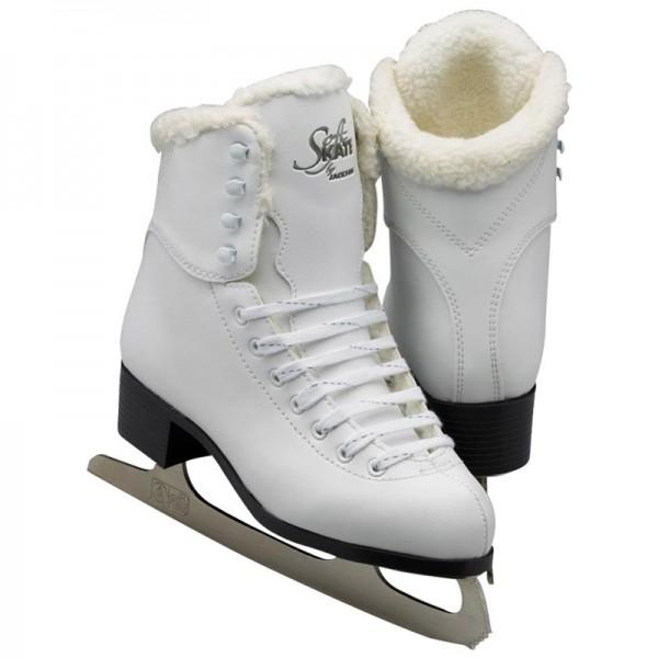 600x600 Jackson Soft Skate Misses Figure Skates