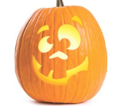 400x350 Best Jack O' Lantern Ideas Pumpkin Carving