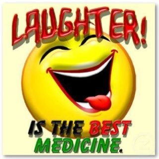 320x320 41 Best Laughter Is The Best Medicine. Images