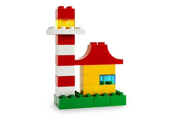 560x380 Tower Clipart Lego
