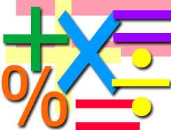 Images Of Math Symbols