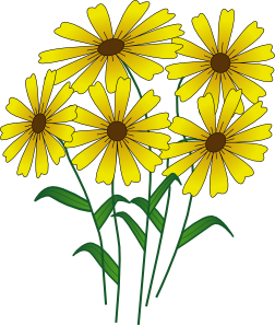 252x298 Elower Clipart May Flower