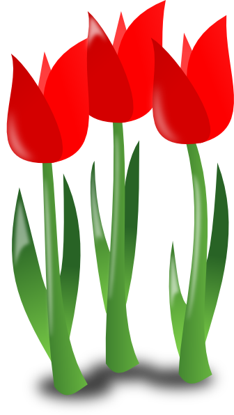 336x596 Mother Day Flowers Clip Art