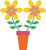 192x210 Flowers Clipart Flowers Clip Art