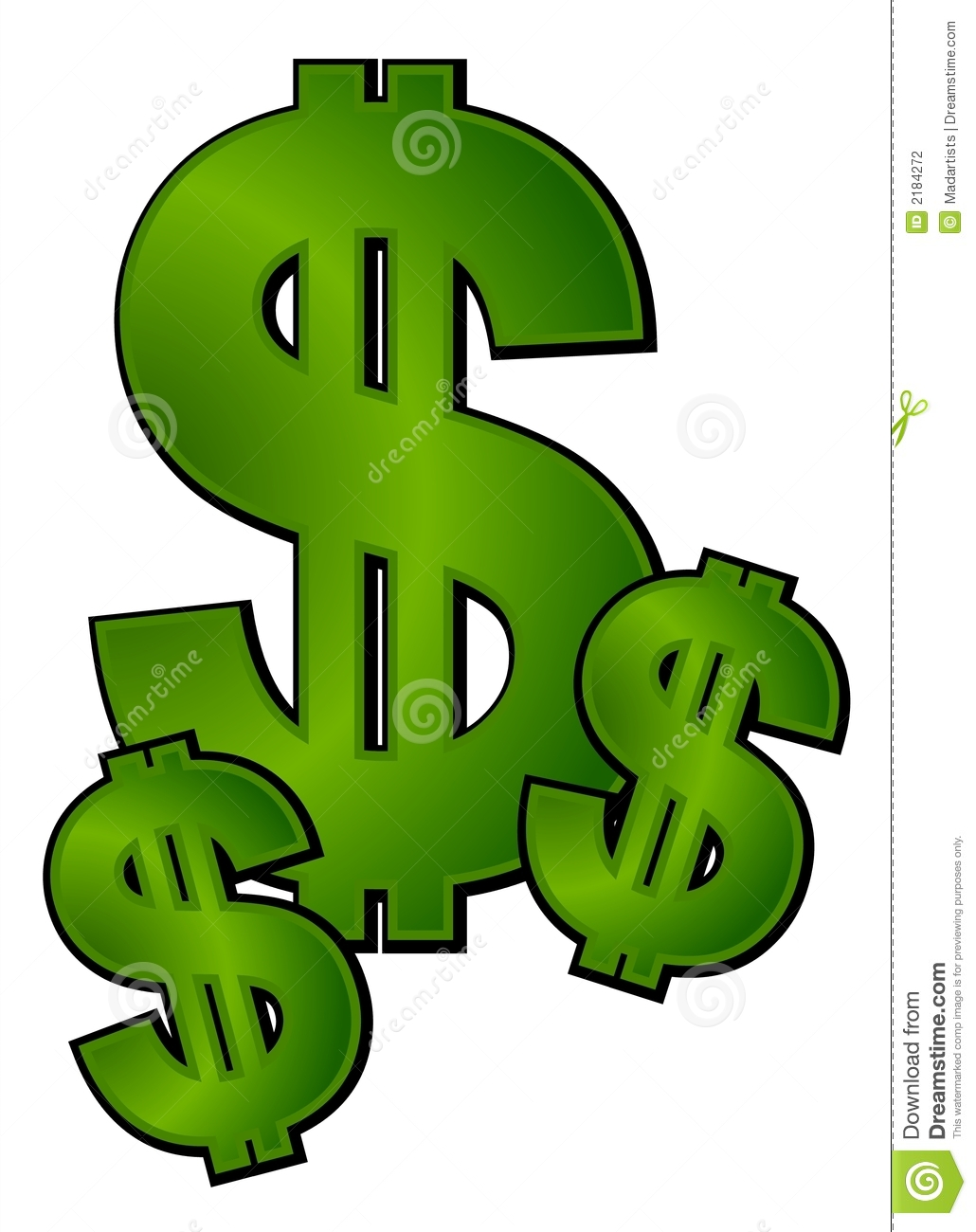 Images Of Money Signs Clipart Free Download Best Images Of Money