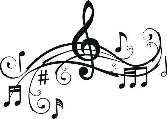 570x406 Musical Notes University Of Leicester