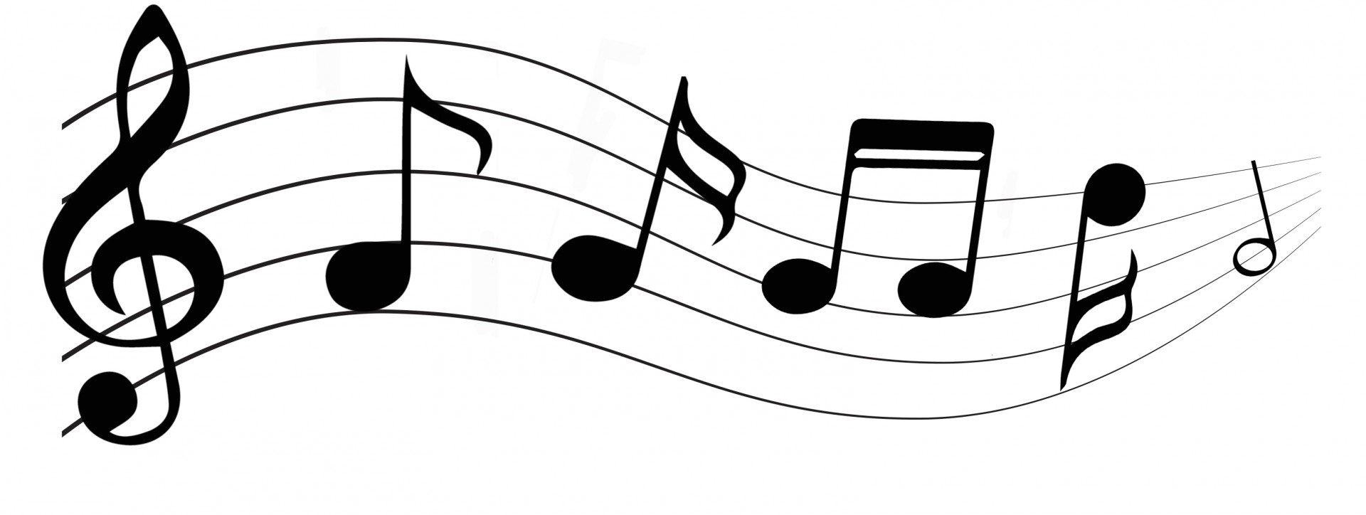 1920x724 Musical Notes Port Colborne Public Library