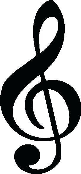 273x588 Music Clipart Free Music Clip Art Free Music Notes Symbols