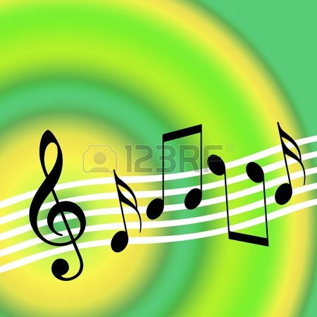 450x450 Music Symbols Stock Photos. Royalty Free Music Symbols Images