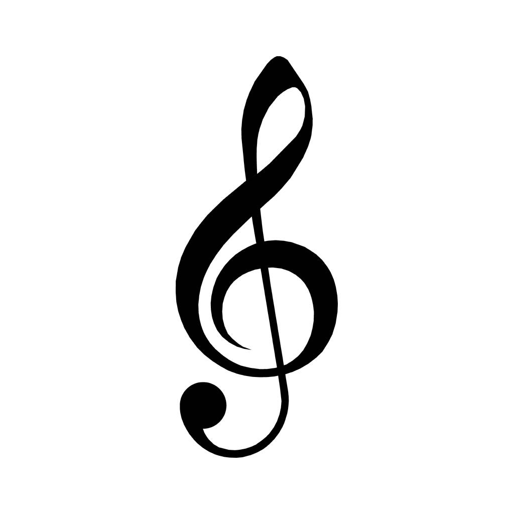 Images of music symbols free download best images of music 1024x1024 top 23 music symbol items biocorpaavc Images