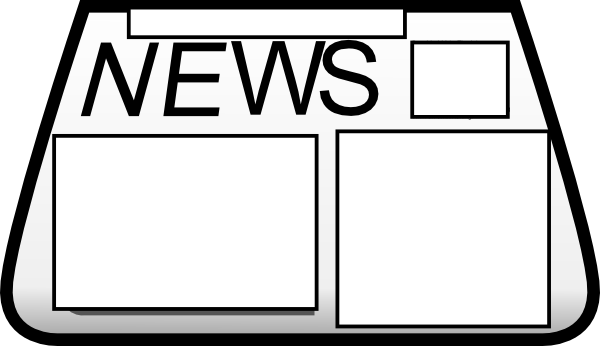 600x346 Saint Rita School Newspaper Clip Art