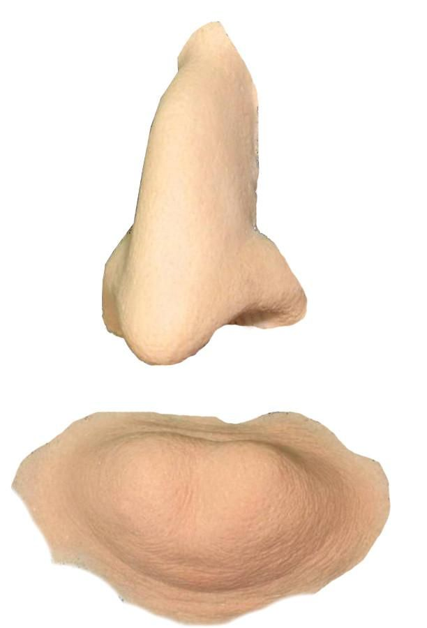 612x900 Best Witch Nose Ideas Halloween Photo Props