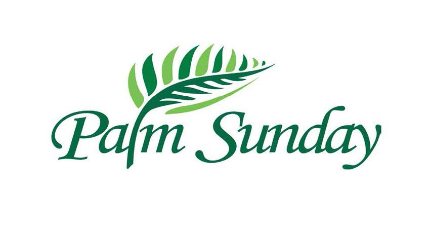 850x450 Palm Sunday Lunch