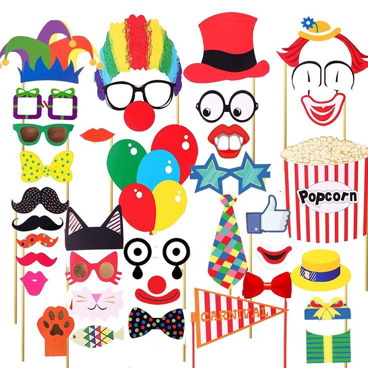 736x736 Best Clown Birthday Parties Ideas Birthday