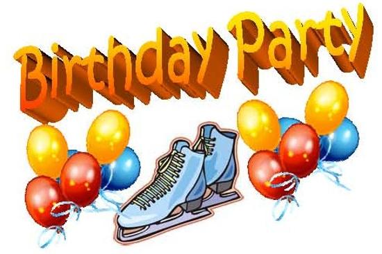 550x367 Birthday Parties