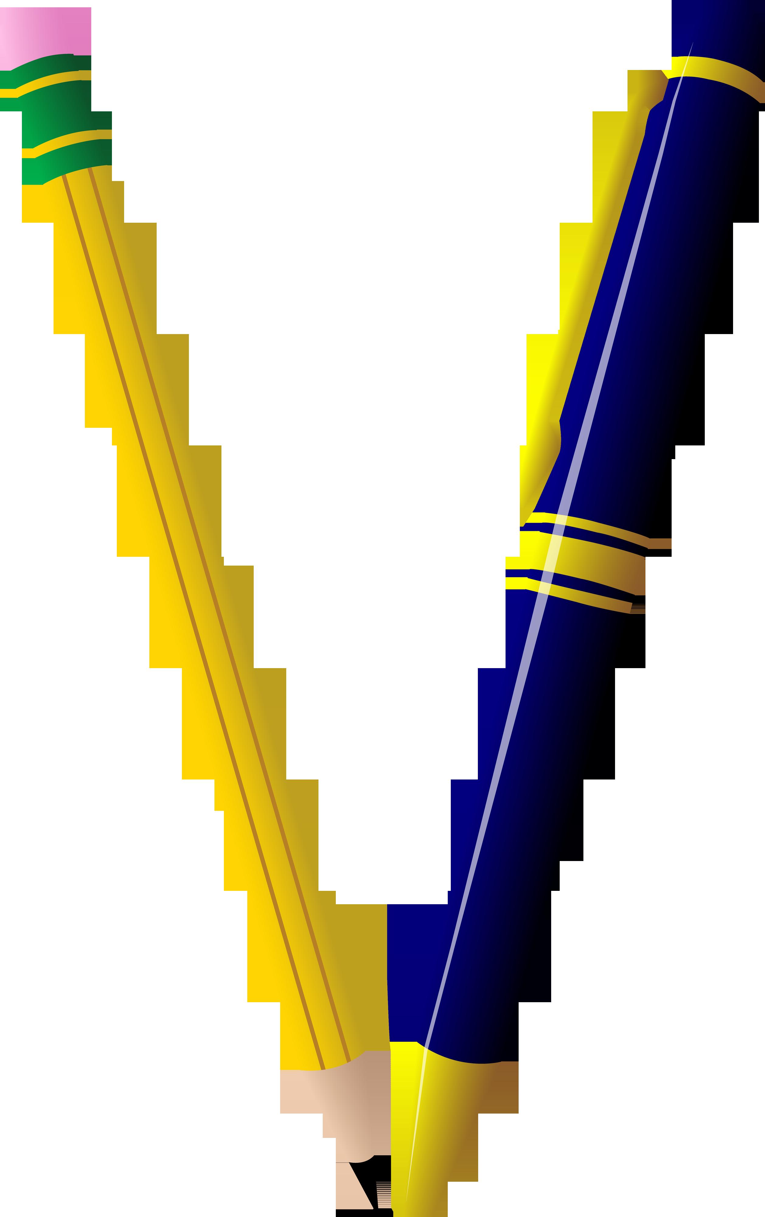 2515x4000 Pen And Pencils